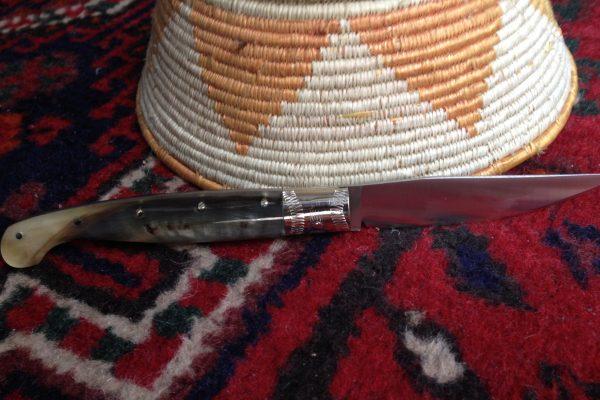 Sardische Handwerksmesser - PATTADESE