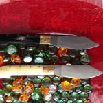 Sardische Handwerksmesser - SARDISCHE ALTE STIL MESSER