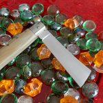 Sardische Handwerksmesser- Ardische Messer Guspinesa